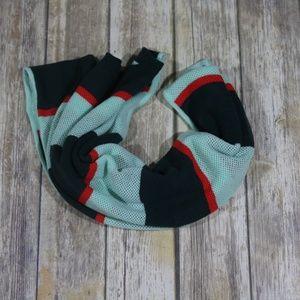 Lululemon  Heart Opener Infinity Scarf Merino Wool